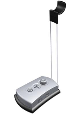 Mynd af Sennheiser UI 720