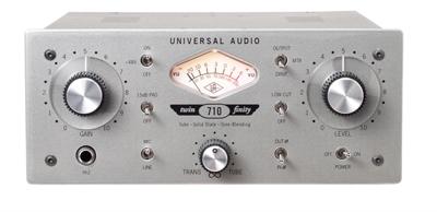 Mynd af Universal Audio 710 Twin-Finity