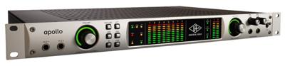 Mynd af Universal Audio-Apollo Firewire