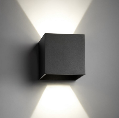 Mynd af Box Black