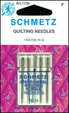 Mynd af Quilting 75