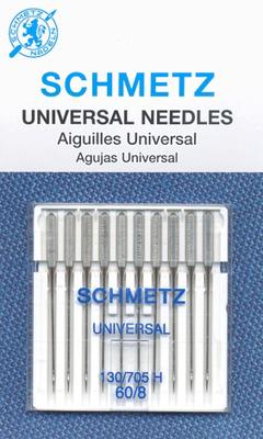 Mynd af Universal 60/8
