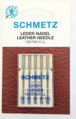 Mynd af Leather 80-100