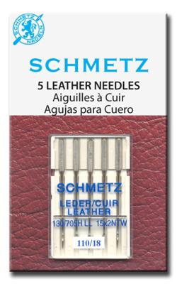 Mynd af Leather 110