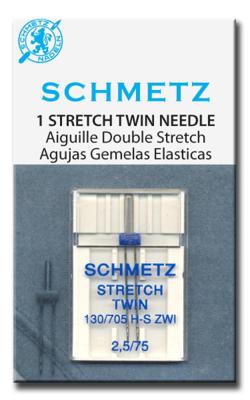 Mynd af Stretch Twin 2,5/75