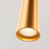 Mynd af Drop S1 Pendant Gold