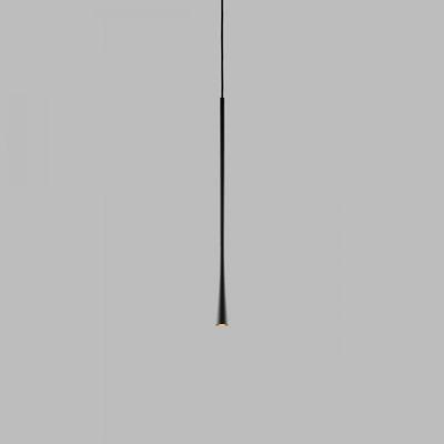 Mynd af Drop S2 Pendant Black