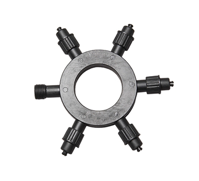 Mynd af System Expo/LED ring connector extra