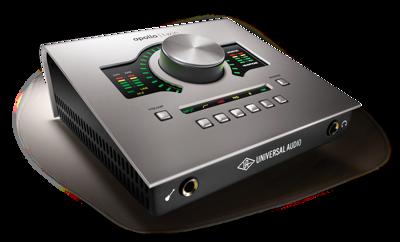 Mynd af Universal Audio-Apollo Twin USB