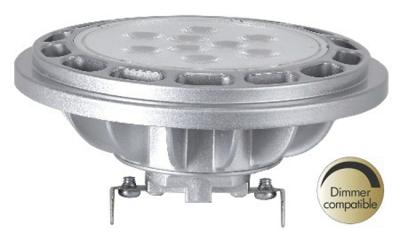 Mynd af LED pera AR111/G53 10,5W