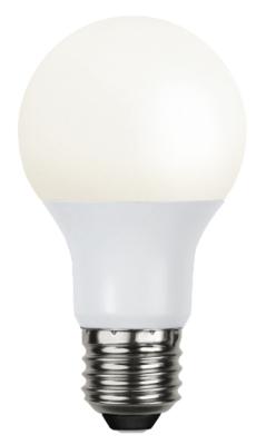 Mynd af LED Pera E27 10W(=60W) 4000K Natural white