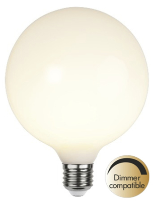 Mynd af LED Pera E27 9W(=60W) 2700k 750lm Dimmer comp
