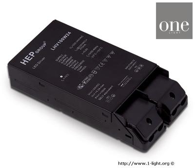 Mynd af 89090V Spennir fyrir LED borða 0-100W