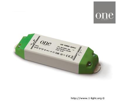 Mynd af 89030V Spennir fyrir LED borða 0-30W