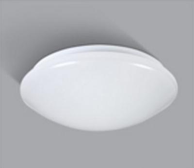 Mynd af Led Plafon White Round