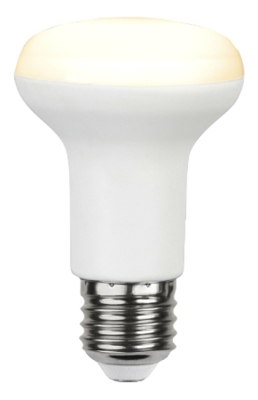 Mynd af Illumination LED Opal E27 2700K 600lm