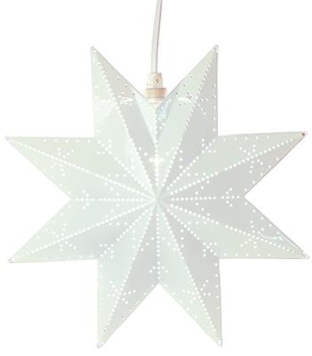 Mynd af Classic Star White