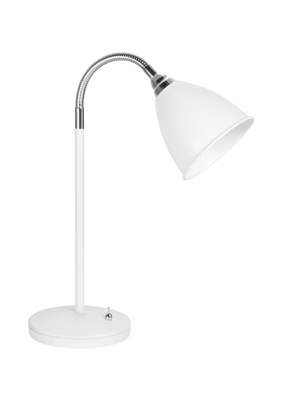 Mynd af Smogen Table lamp White