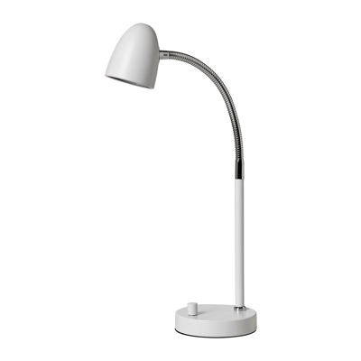Mynd af Koster Table lamp Hvítt