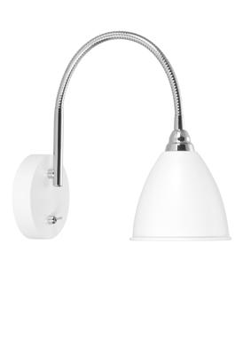 Mynd af Smogen Wall lamp White