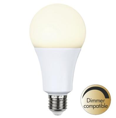 Mynd af Illumination LED Opal E27 2700K 1900lm Dimmer comp.