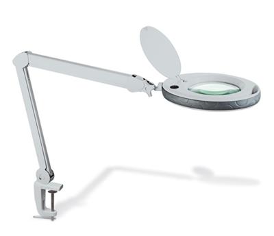 Mynd af One Light Stækkunarlampi