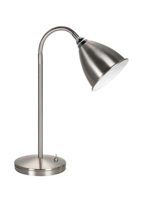 Mynd af Smogen Table lamp Nikel