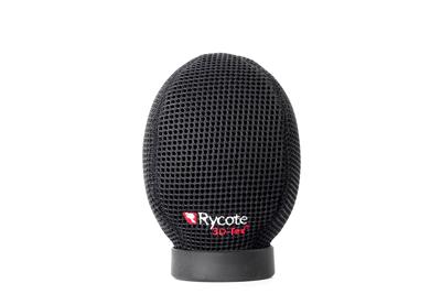 Mynd af Rycote 5cm Super-Softie (24/25)