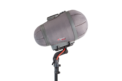 Mynd af Rycote Cyclone Windshield Kit, Small (XLR)