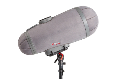 Mynd af Rycote Cyclone Windshield Kit, Medium