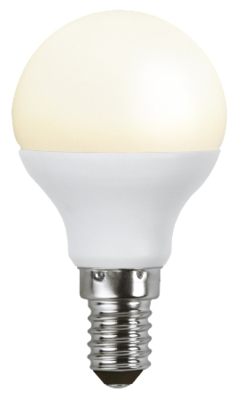 Mynd af Illumination LED Opal E14 2700K 136lm 2W(15W)