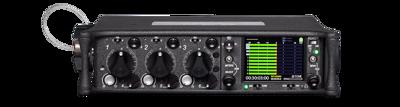 Mynd af Sound Devices 633