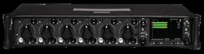 Mynd af Sound Devices 664