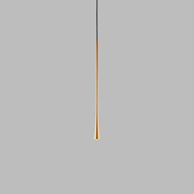 Mynd af Drop S2 Pendant Gold