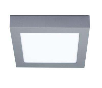 Mynd af LED plafon light square