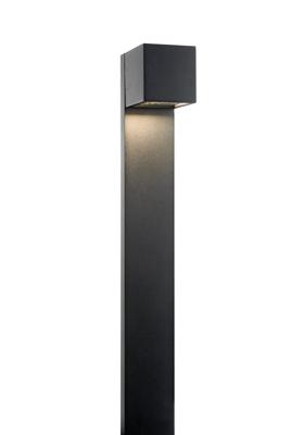 Mynd af Cube LED Ground Lamp - sýnishorn úr verslun