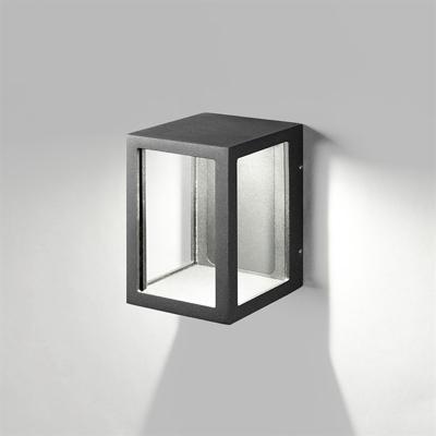 Mynd af Lantern W2 Black