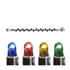 Mynd af LIGHT CHAIN EXTRA SYSTEM LED 50LED