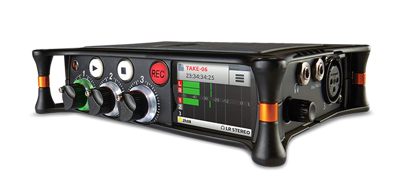 Mynd af Sound Devices MixPre-3