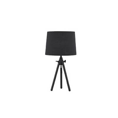 Mynd af YORK TL1 NERO SMALL Table