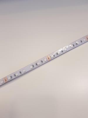 Mynd af 7820/RGB rakaþétt LED borði 14,4w/m IP68