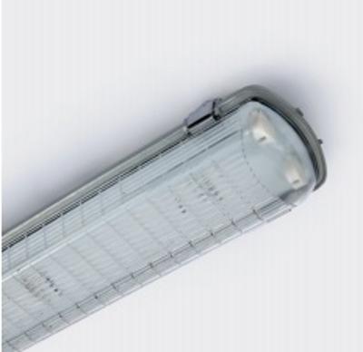 Mynd af Flúrlampi IP65 2x35W T5