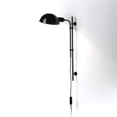 Mynd af FUNICULI Wall Lamp