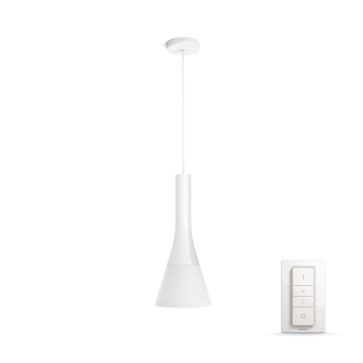 Mynd af Hue White ambiance Explore pendant