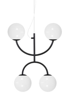 Mynd af Pendan lamp Luna X