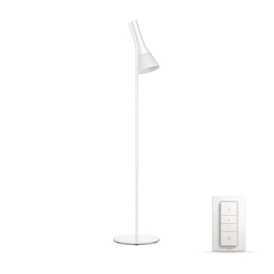 Mynd af Hue White ambiance Explore floor light