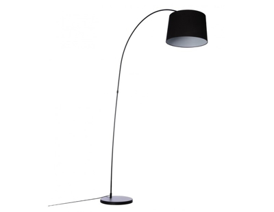 Mynd af Ariana Black Floor lamp