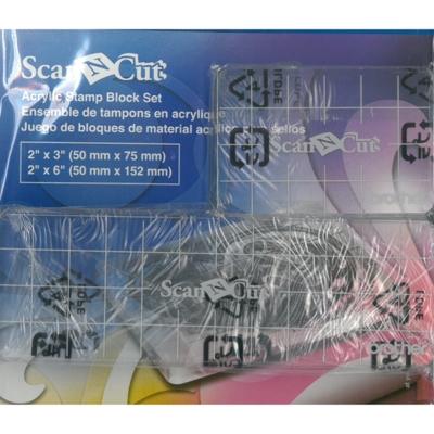 Mynd af Stamp block set