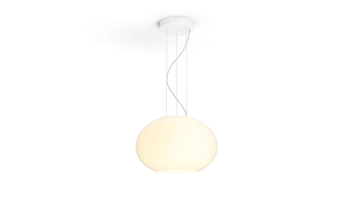 Mynd af Flourish HUE pendant light