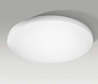 Mynd af Sona 47 White CCT LED TOP með dimmer fjarstýringu